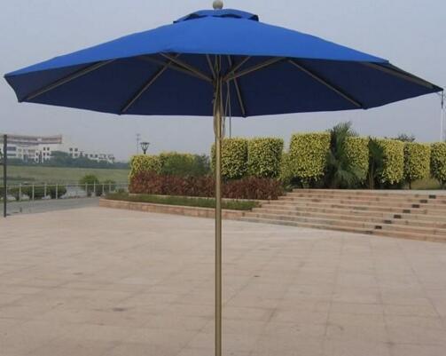 防晒效果好的不透光-太阳伞销售
