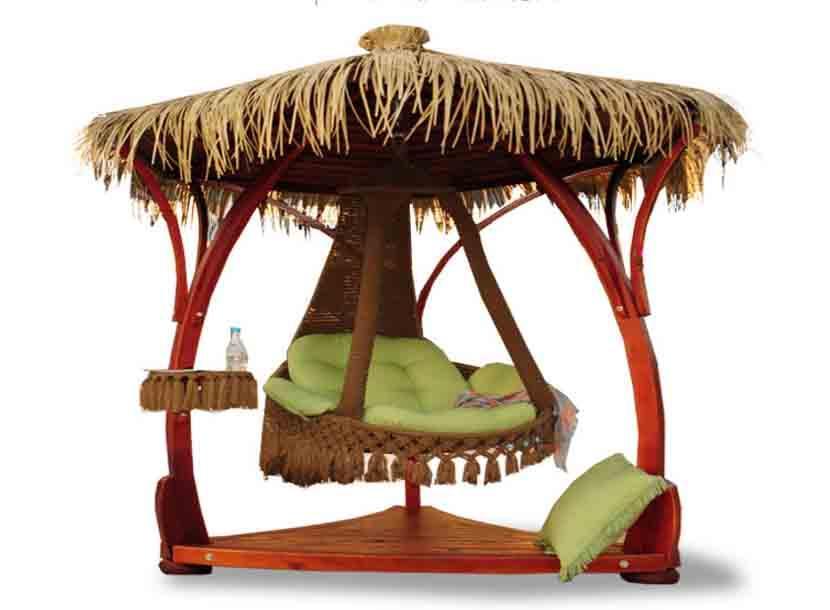 编藤桌椅厂家、编藤沙发批发、休闲吊椅定制